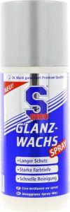 S100 Glans-wax spray 250ml
