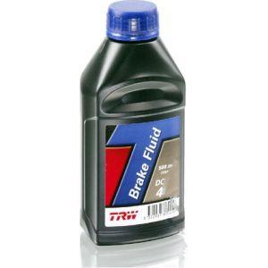 TRW remvloeistof DOT4 0,5 ltr