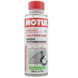 Motul Brandstofreiniger Fuel Stabilizer 200 ml