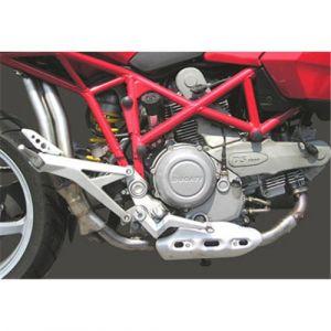 Marving Katvervanger RVS voor Ducati Multistrada 1000