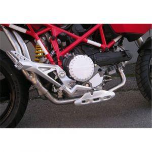 Marving Katvervanger RVS voor Ducati Multistrada 1100