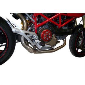 Marving Katvervanger RVS voor Ducati Hypermotard