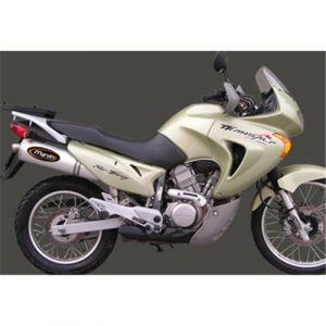 Marving uitlaat Aluminium voor Honda XL 650 V Transalp