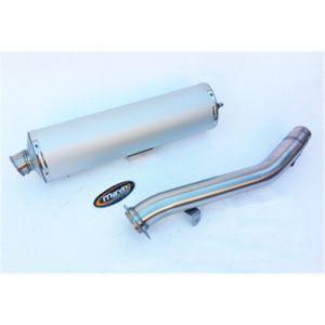 Marving uitlaat Aluminium voor Suzuki GSF 1200 Bandit