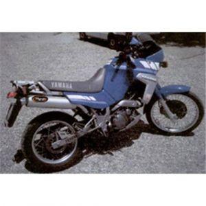 Marving uitlaat Aluminium voor Yamaha XTZ 660 Tenere