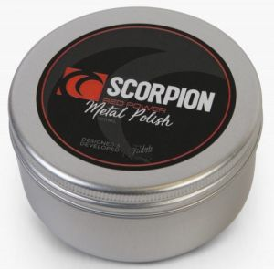 Scorpion RVS polijst uitlaat Polish by Auto Finesse