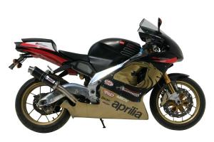 MIVV Slip-On GP Carbon APRILIA RSV 1000 1998-2003