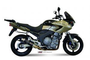MIVV Slip-On GP Carbon YAMAHA TDM 900 2002-2014