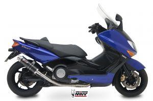 MIVV Volledig systeem GP Carbon YAMAHA T-MAX 500 2001-2007