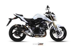 MIVV Slip-On GP Carbon SUZUKI GSR 750 2011-2016