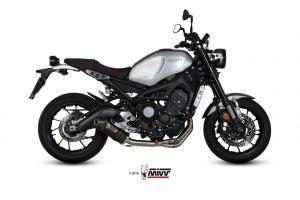 MIVV Volledig systeem OVAL Carbon YAMAHA XSR 900 2016 >