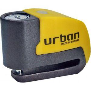 Schijfremslot 6mm met alarmfunctie Urban