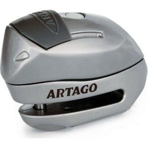 Schijfremslot 6mm met alarmfunctie Artago