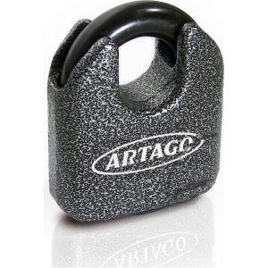Hangslot kettingwielslot beugelslot Artago 14mm ART 5 sterren