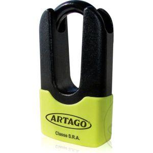 Hangslot kettingwielslot 14mm Artago ART4