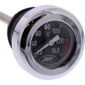 Olieplug met olietemperatuurmeter