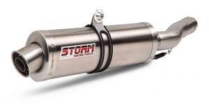 Storm Volledig systeem Oval voor XSR 700 2016 >