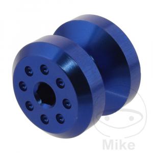 Bobbins M6 Blauw 1 stuks