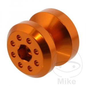 Bobbins M8 Oranje 1 stuks