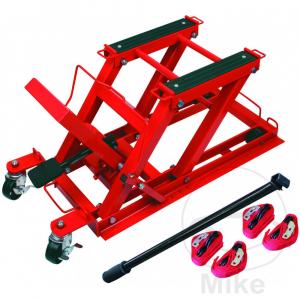 Motorlift 13-43cm - 400 kg