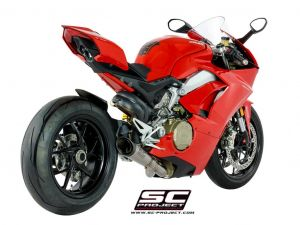 SC-Project Halfsysteem S1 voor DUCATI PANIGALE V4-V4 S