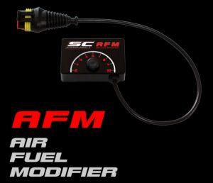 SC-Project Air Fuel Modifier voor DUCATI HYPERMOTARD 1100 2010-2012-EVO-SP