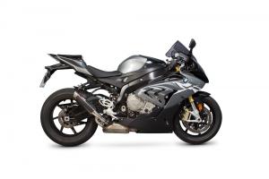 Scorpion Slip-On uitlaat RP1-GP Carbon voor BMW S1000 RR