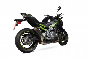 Scorpion Slip-On uitlaat RP1-GP Carbon voor Kawasaki Z900