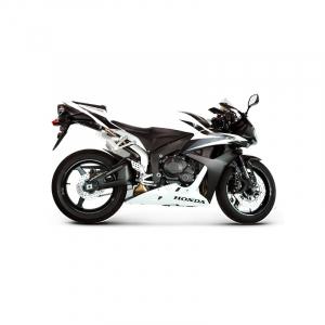 Termignoni uitlaat titanium Honda CBR600RR 2007-2012