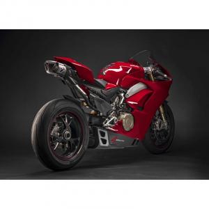 Termignoni Volledig systeem Titanium Ducati Panigale V4 2018-2019 / V4 R 2019