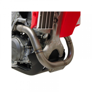 Termignoni Bochtenset RVS Honda CRF 450 R 2014