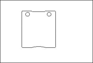Gesinterde remblokken BS680