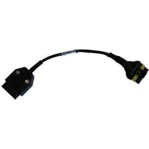 Benelli adapterkabel uitlaatgastester