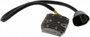 Honda spanningsregelaar / gelijkrichter met Mosfet technologie SALE