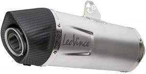 Leovince LV ONE EVO Slip-On met katalysator Husqvarna 701 SUPERMOTO & ENDURO/LR 2021 >