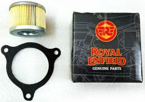 Origineel oliefilter Royal Enfield Himalayan 400