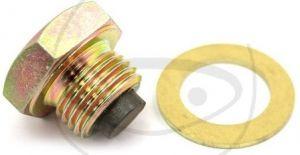Magnetische olie aftapplug M16x1.50