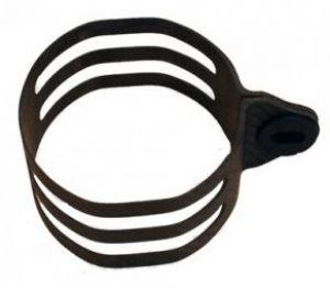 Leovince 303710501R carbon beugel