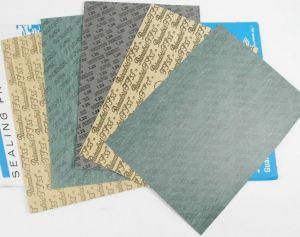 Pakkingpapierset hittebestendig 5 vellen A3 formaat div. soorten