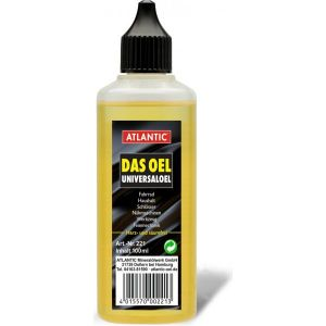 Handy oil huishoudolie 100 ml voor alle draaipunten van je motor