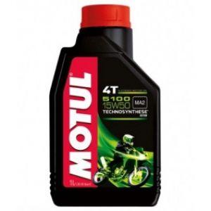 Motorolie 10W40 2 liter Motul 5100