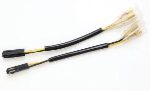 HIGHSIDER adapterkabels voor knipper- / positielicht Honda CBR600RR