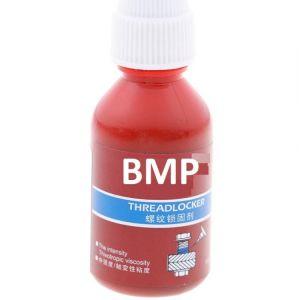 Borgmiddel Huismerk 10 ml middelvast