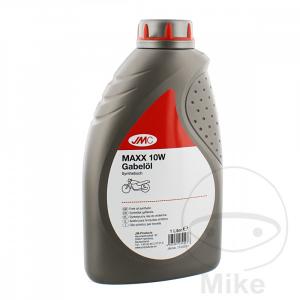 Vorkolie 10W 0,5 liter JMC Synthetisch