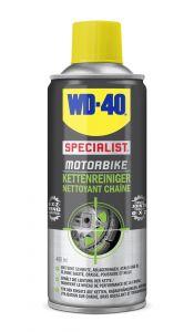 Kettingreiniger WD40 400 ml