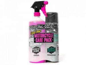 Reiniger Care Duo Kit MUC-OFF