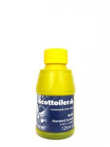 Kettingolie Scottoiler standaard 0,125 liter