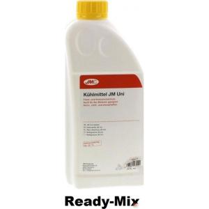 Koelvloeistof 1,5 liter gebruiksgereed JMC