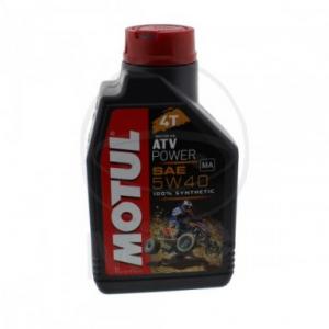 Motorolie 5W40 1 liter Motul SAE