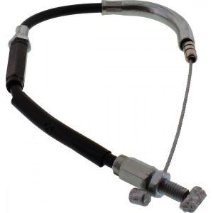 Exup kabel 2 Yamaha YZF-R1 1000 2007-2008